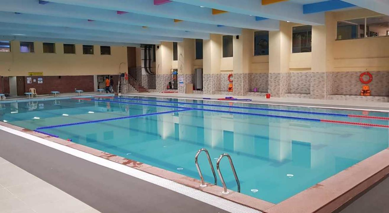 Fitso SEALs Swimming Event Suncity 37D