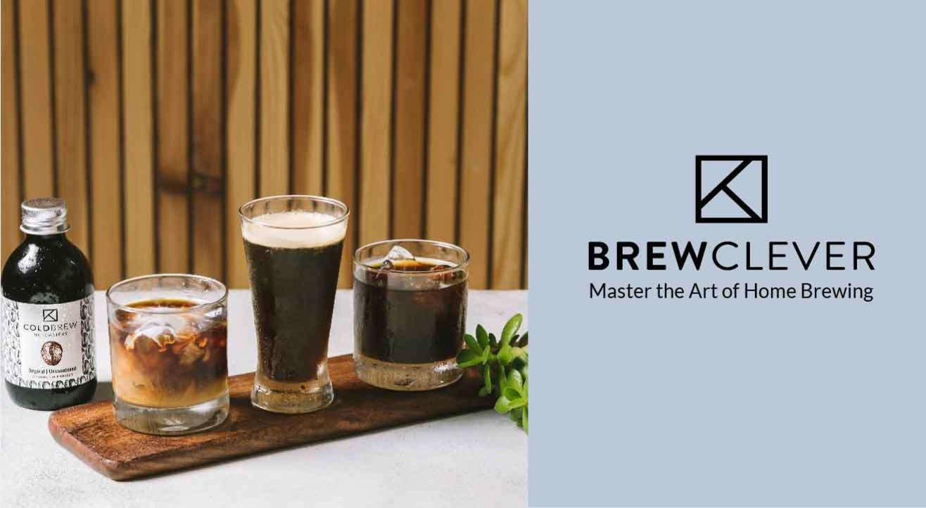 Cold Brew: Not just Coffee on Ice