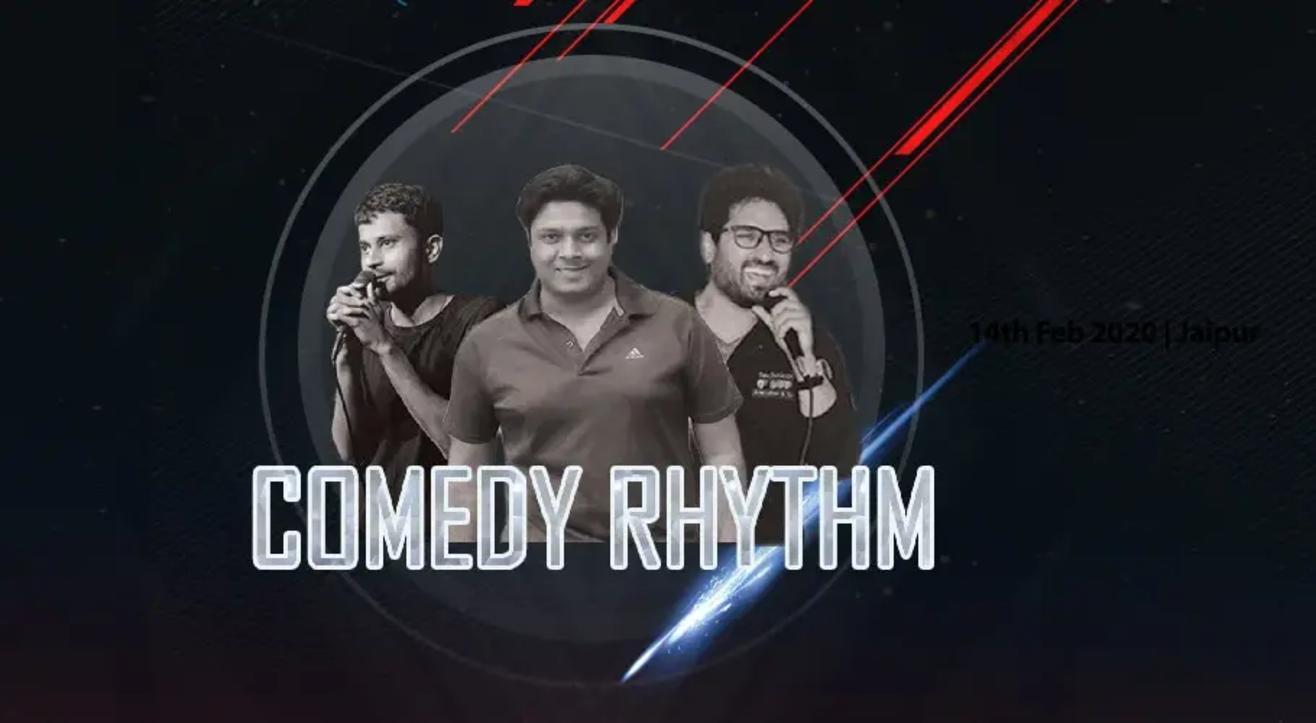 Comedy Rhythm