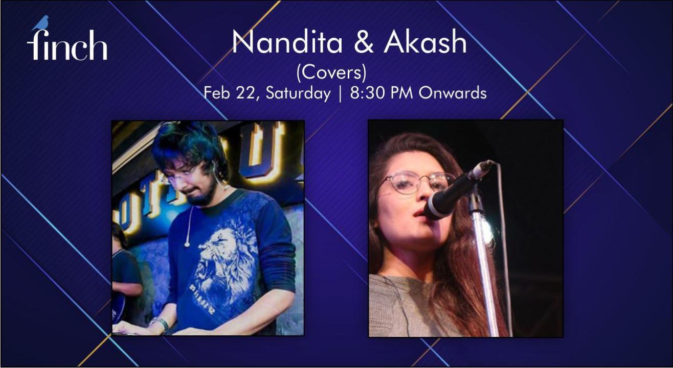 Unwind Saturday Ft. Nandita & Akash!!