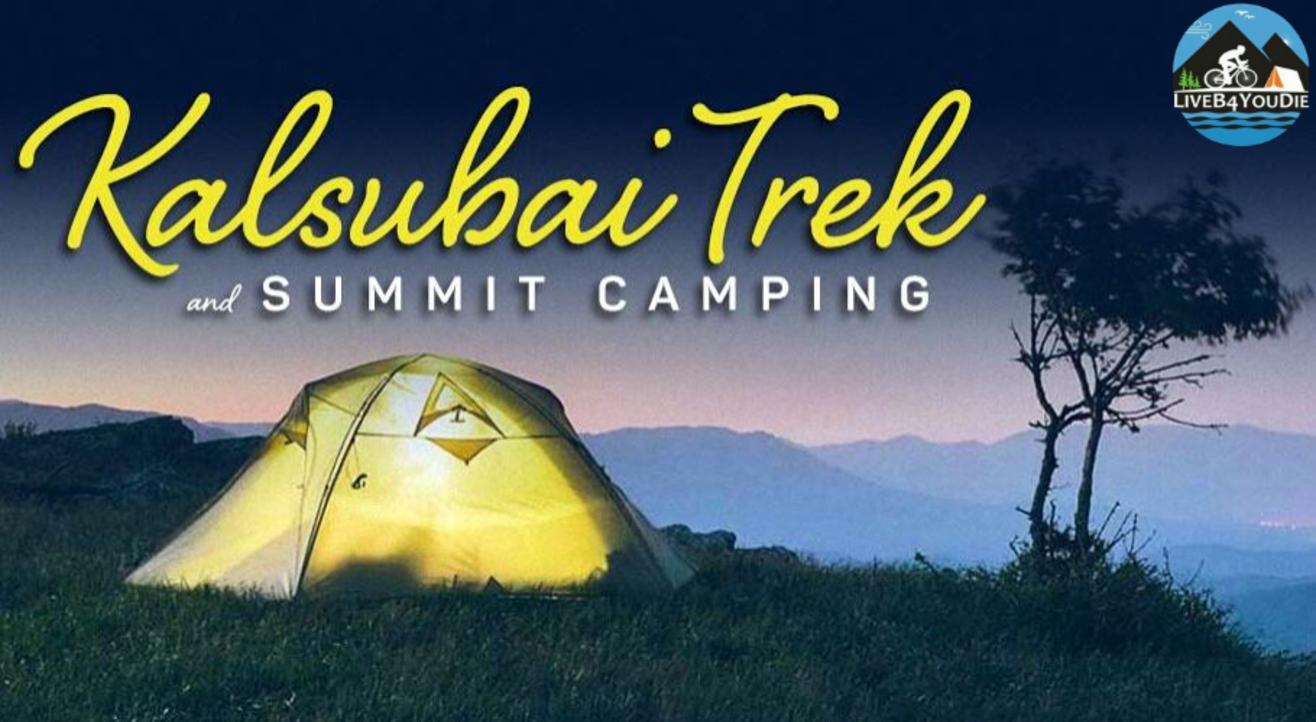 Winter Special Camping & Trekking at Highest Peak Mt.Kalsubai