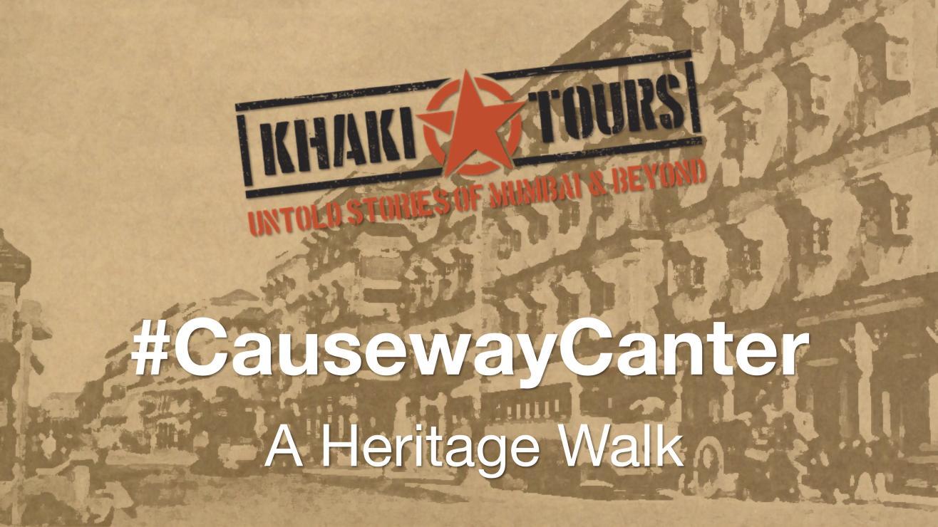 #CausewayCanter by Khaki Tours