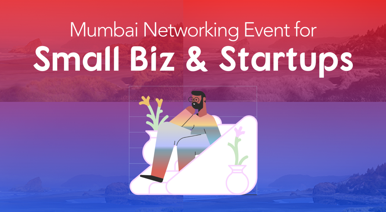 Mumbai Business & Startup Networking Meetup