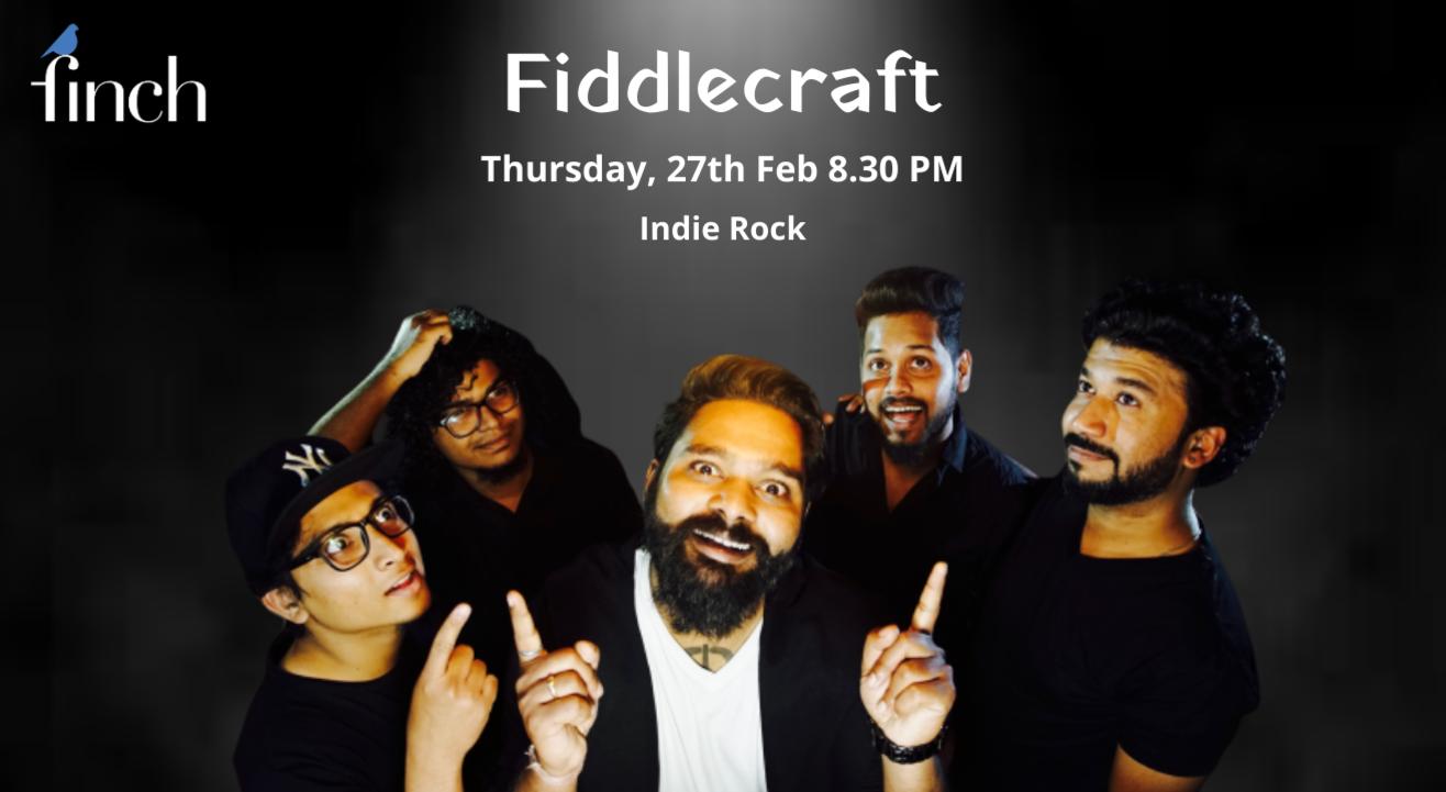 Fiddlecraft