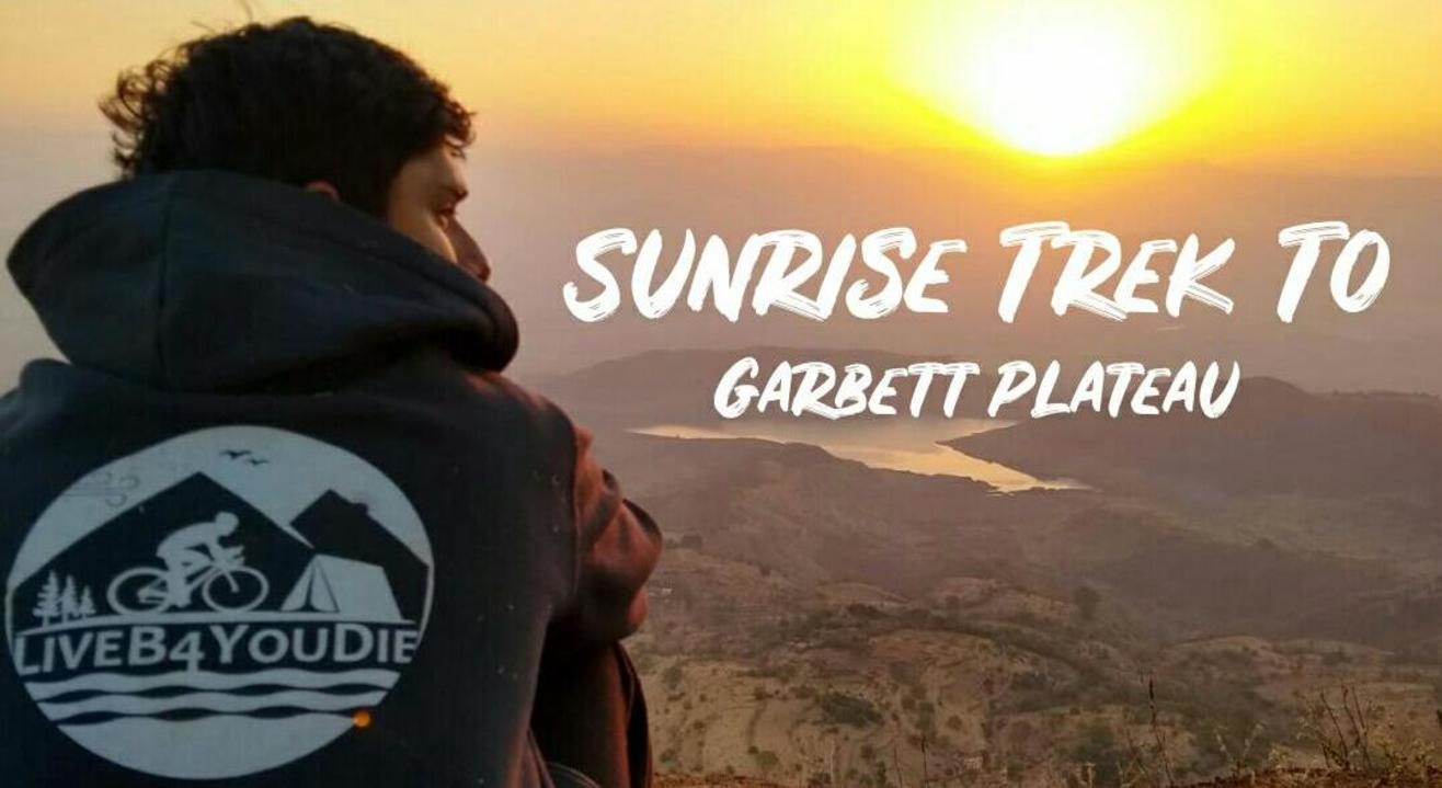 Winter Special Night Trek to Garbett Plateau