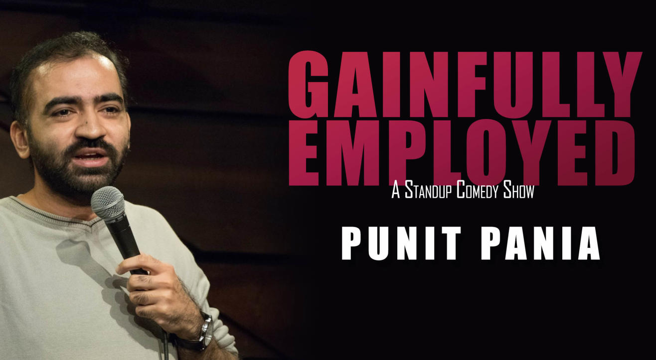 Gainfully Employed by Punit Pania in Lucknow