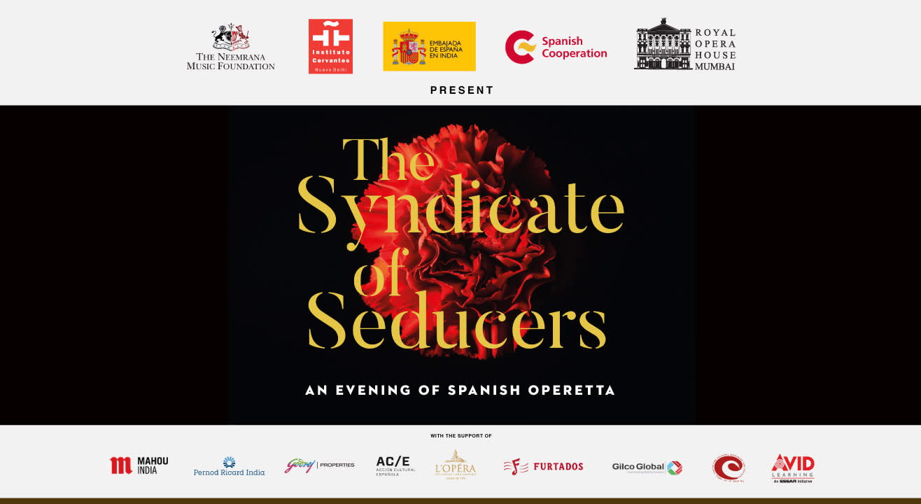 Syndicate of Seducers