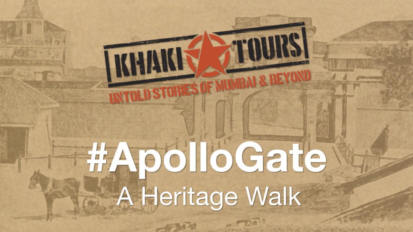 #ApolloGate by Khaki Tours