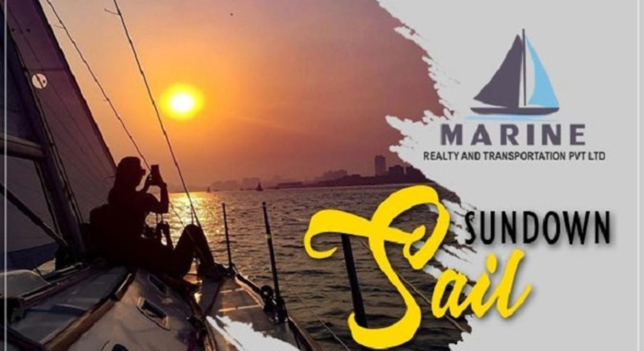 Sundown Sail