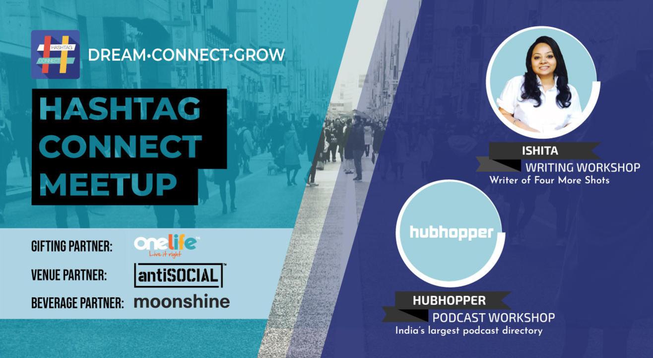 HashtagConnect Meetup