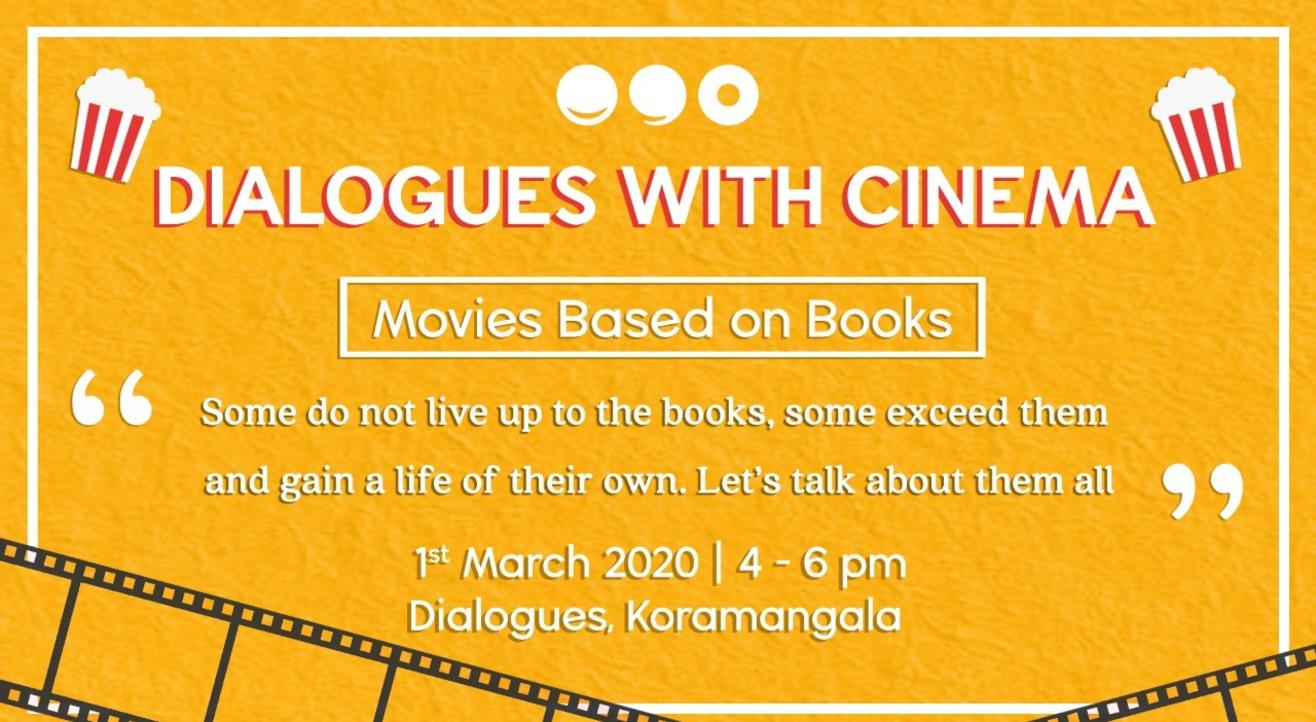 Dialogues with Cinema