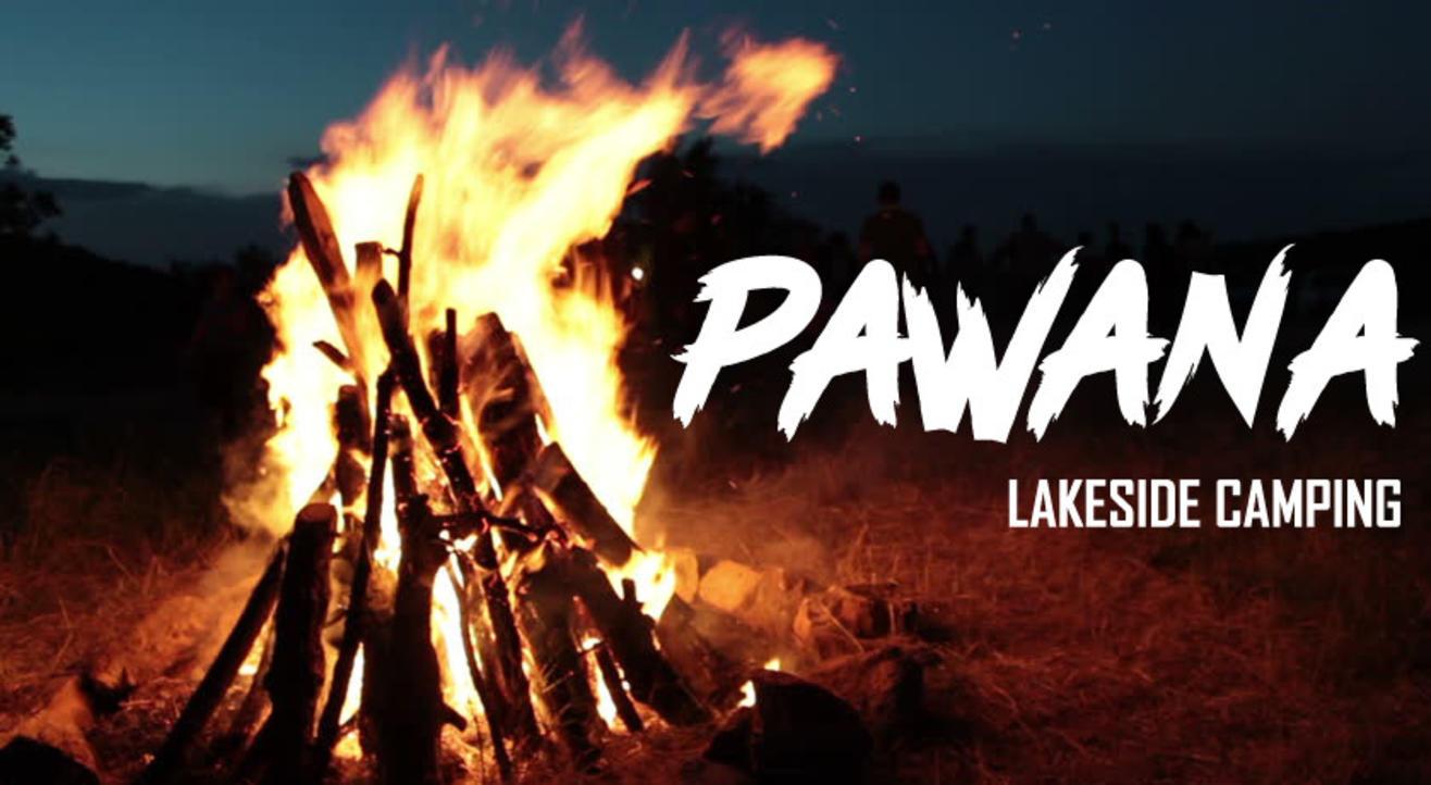 Pawana Lakeside Camping- The Hikers Club