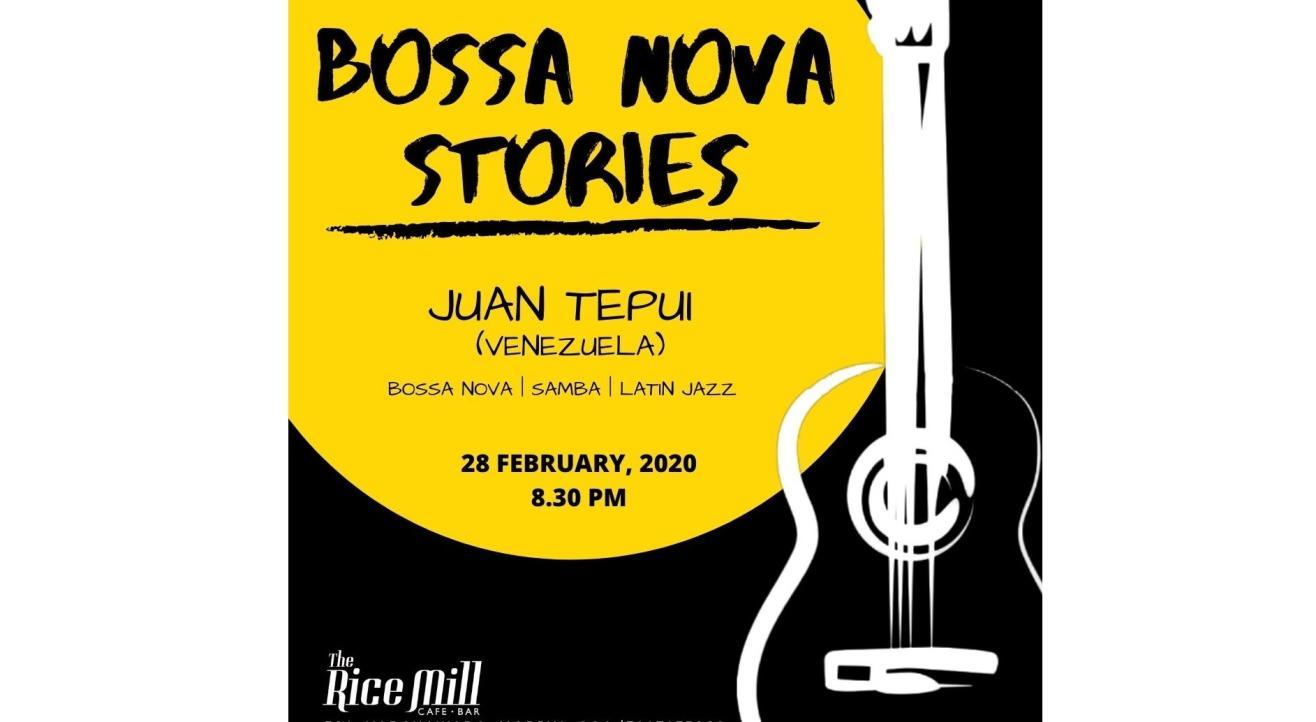 BOSSA NOVA STORIES