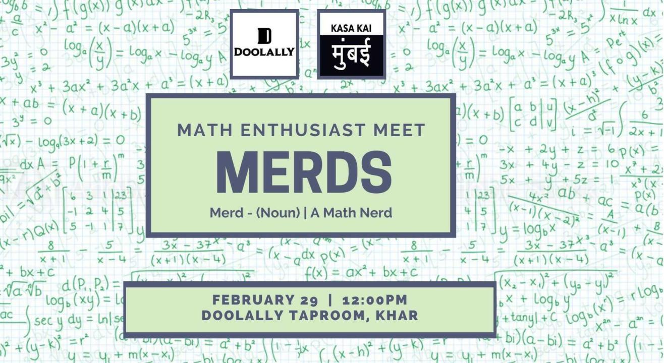 Math Enthusiast Meet  At Khar