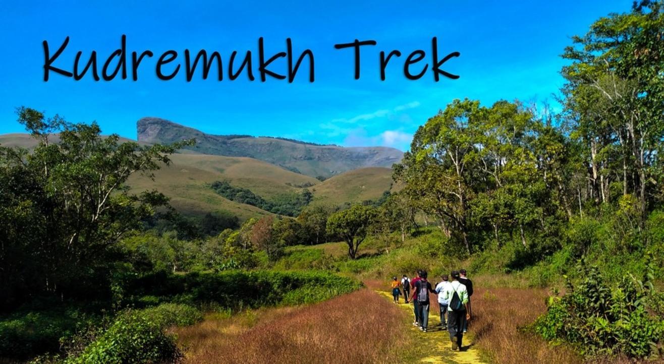 Kudremukh Trek | Trekkers' Paradise| NammaTrip