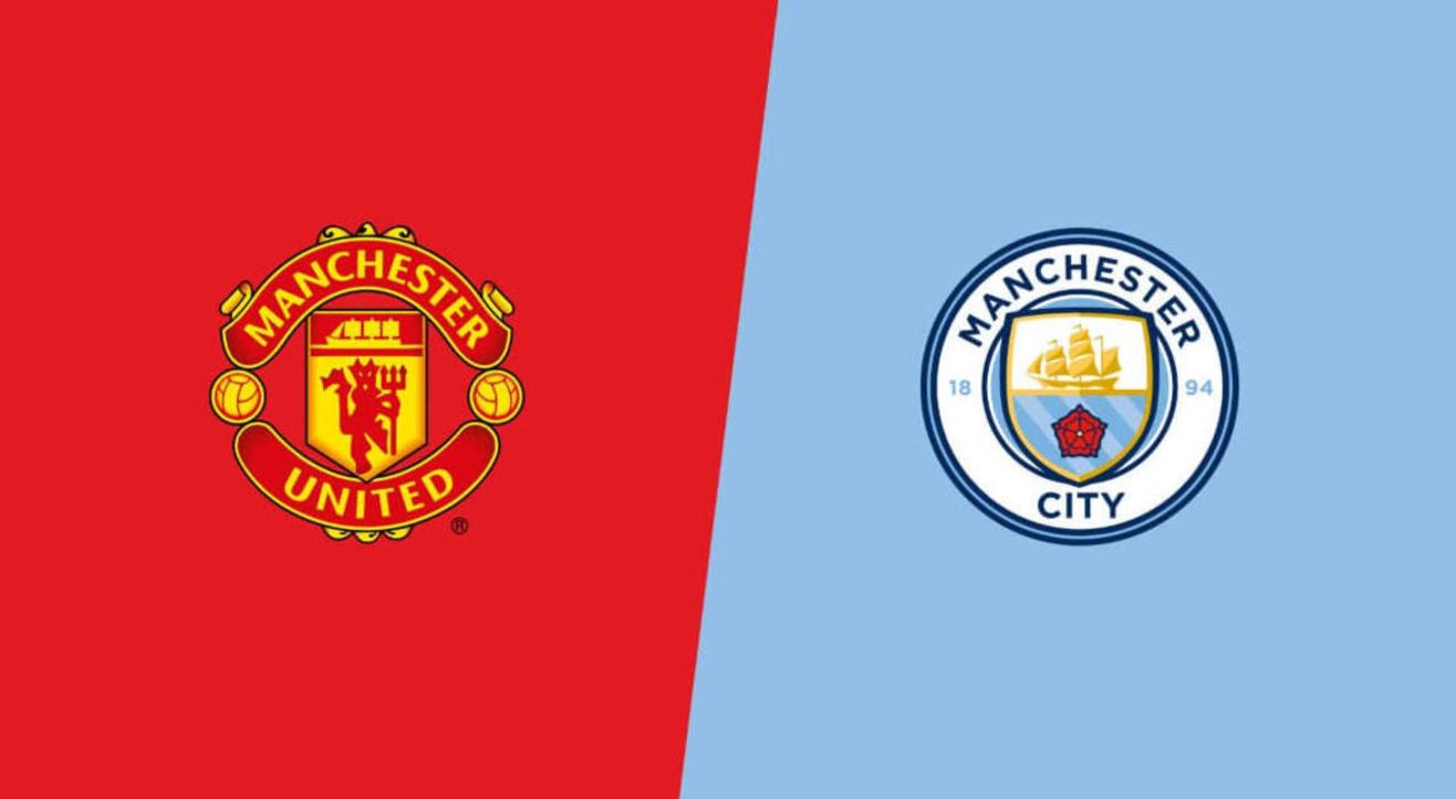 Image result for manchester united vs manchester city