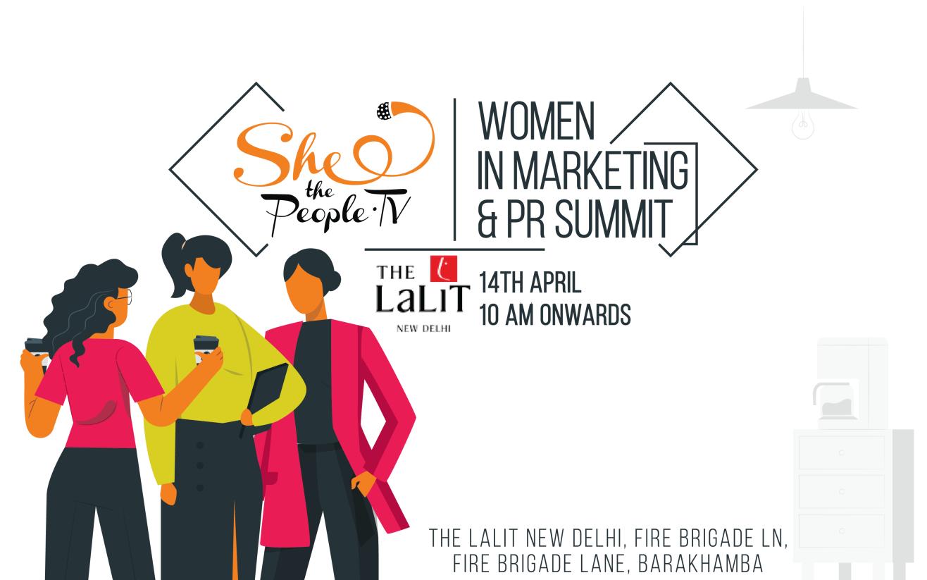 Women in Marketing and PR Summit
