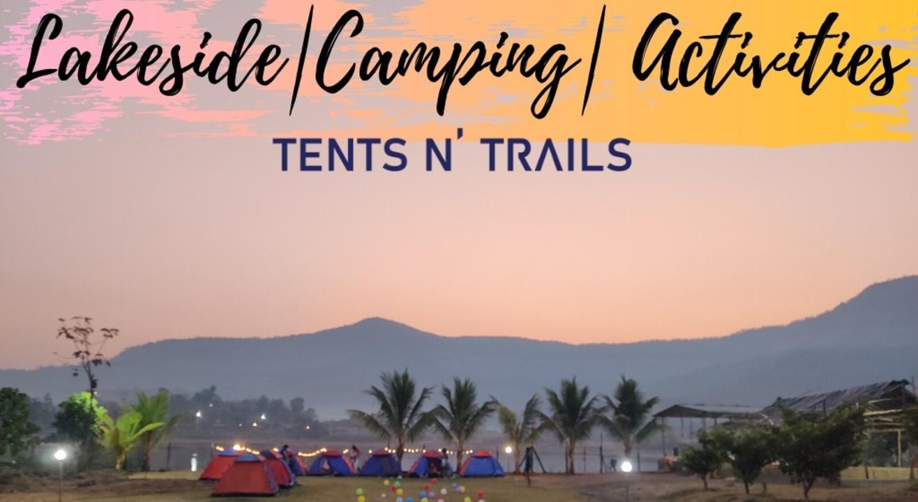 Camping @Tents N' Trails