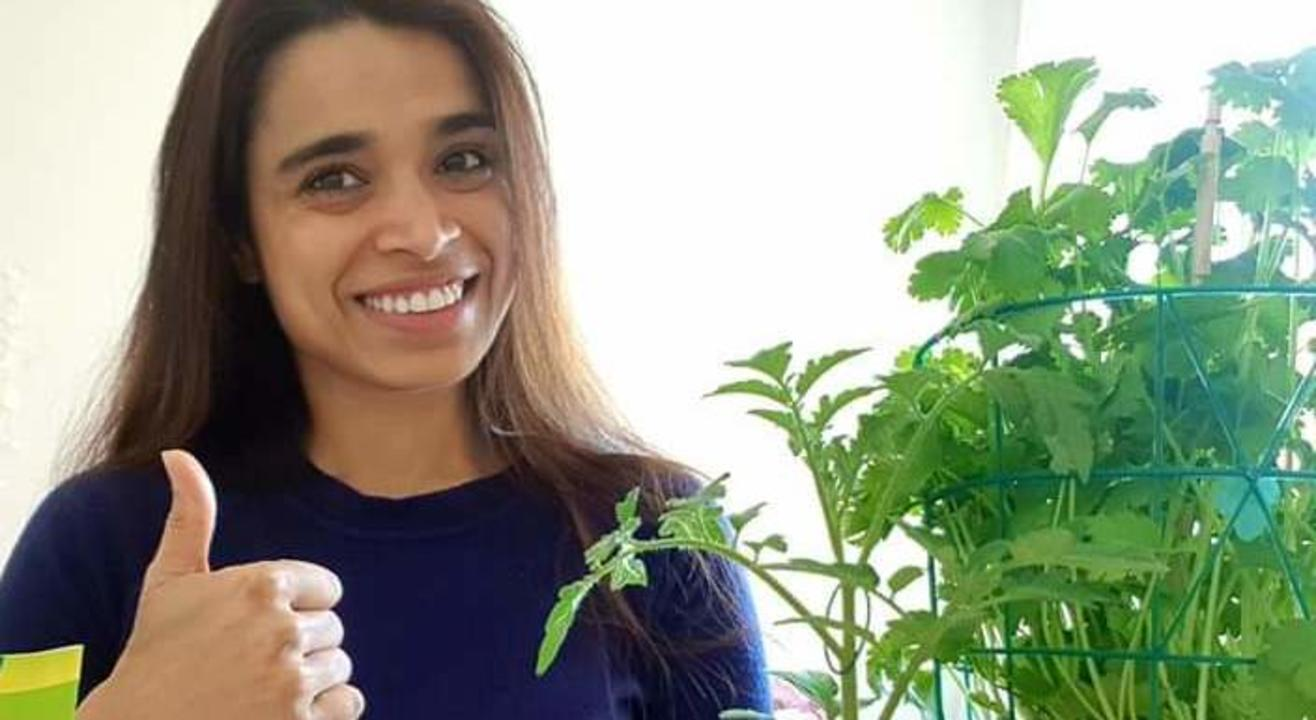 Online workshop: Organic kitchen gardening