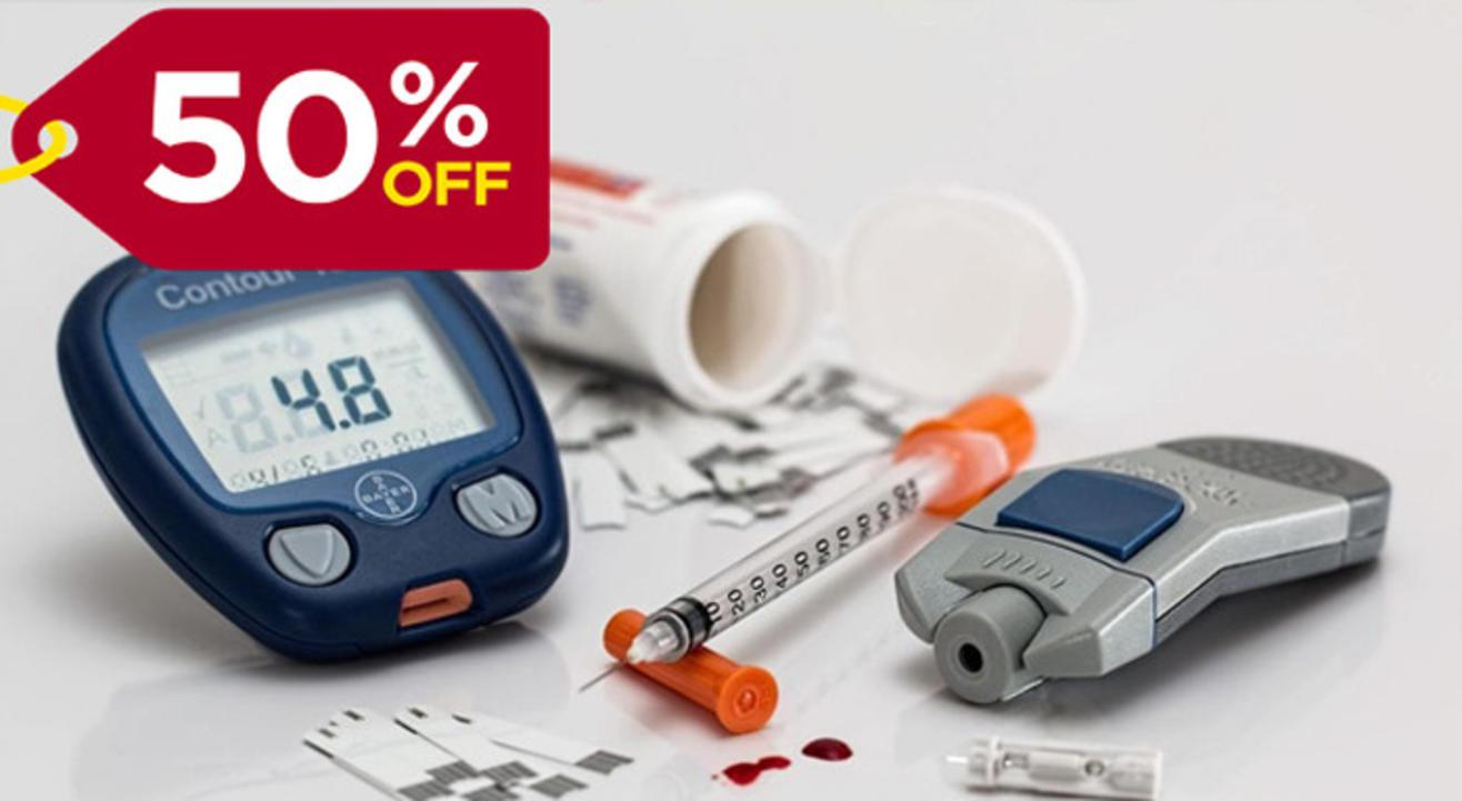 SHARAN 21- Day Online Diabetes Reversal Program