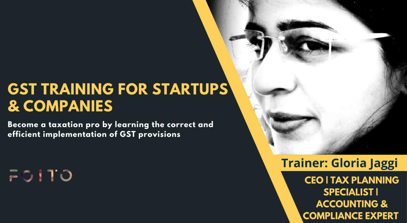 Tax Planning & Analysis Training
