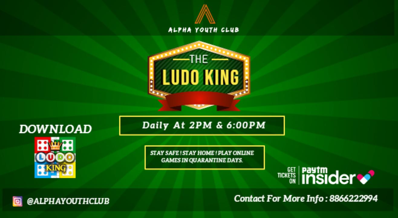 THE LUDO KING