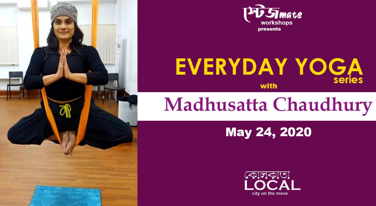 Everyday Yoga Series