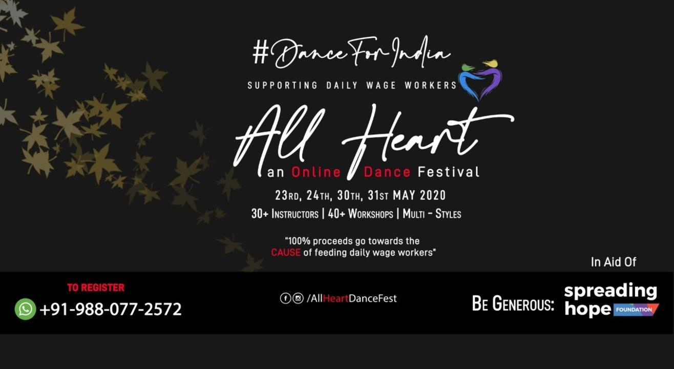 All Heart Dance Fest