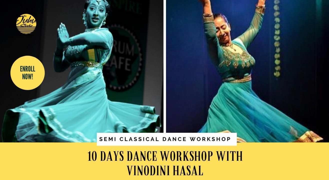Semi-Classical Virtual Dance Workshop