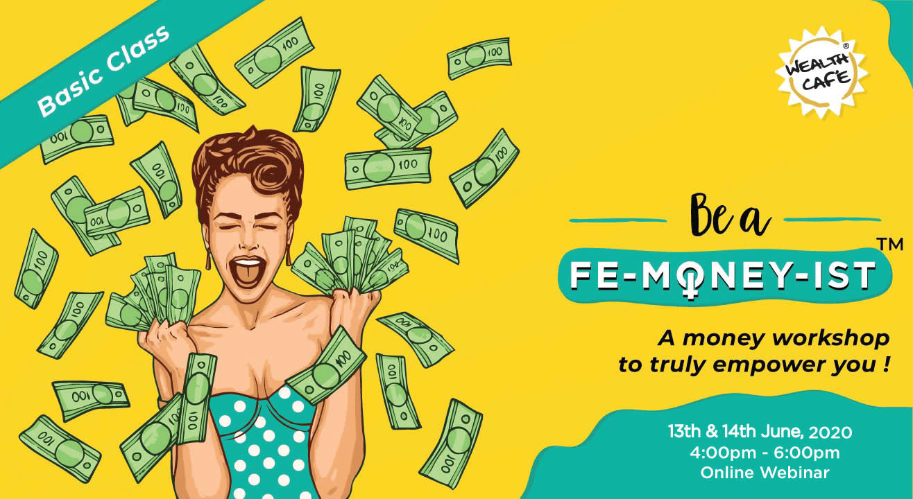 Be A Fe-Money-Ist