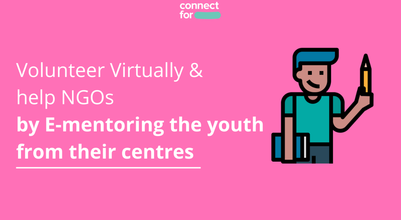 Mentor youth  to bridge the gap between education & employability