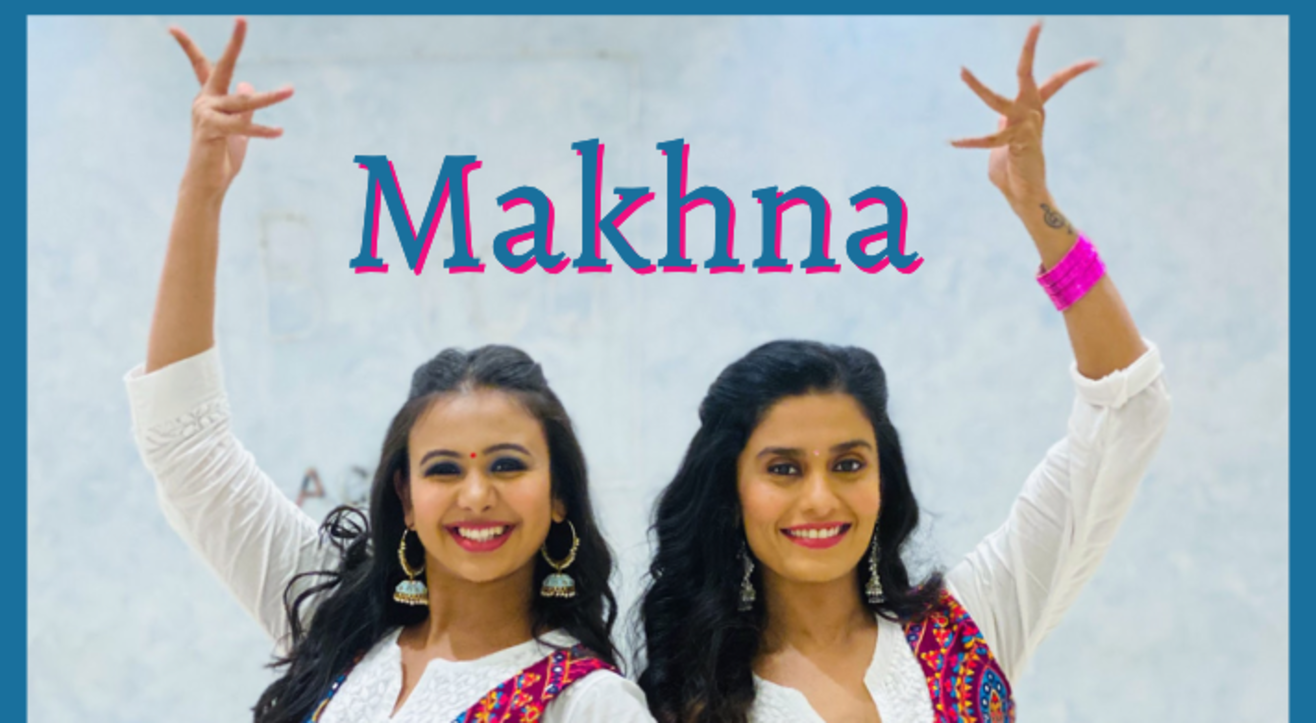 Team Naach Online Workshop: Makhna (2 Batches)