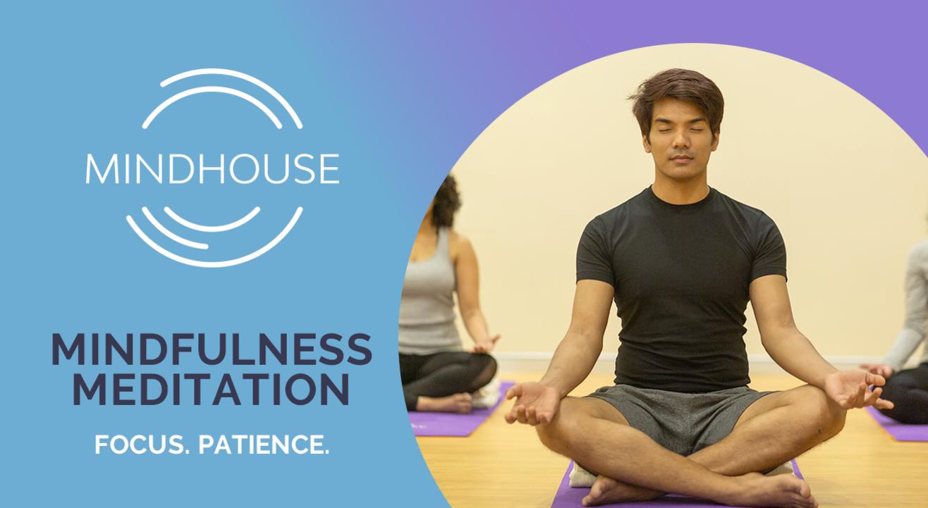 Mindfulness Meditation with Mindhouse