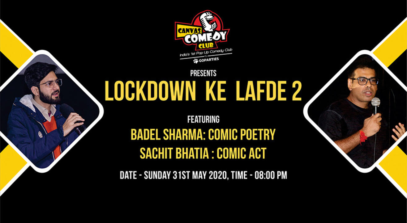 Lockdown Ke Lafde 2