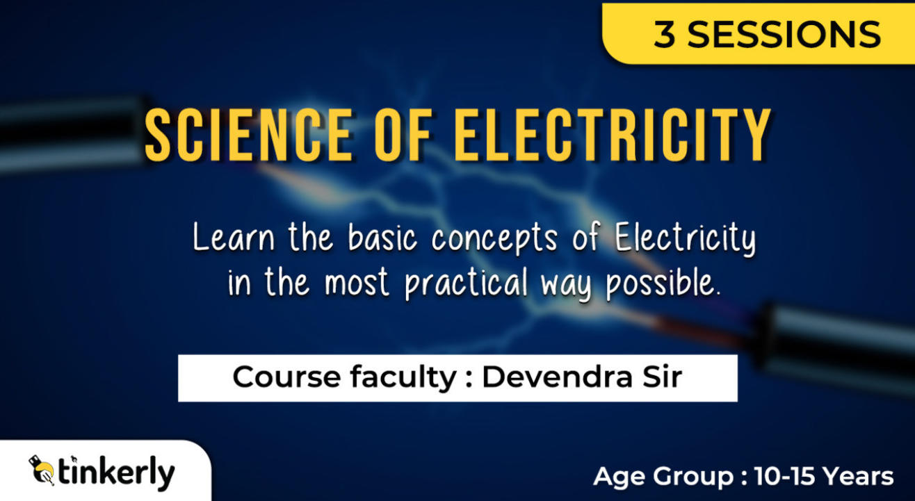 Science of Electricity