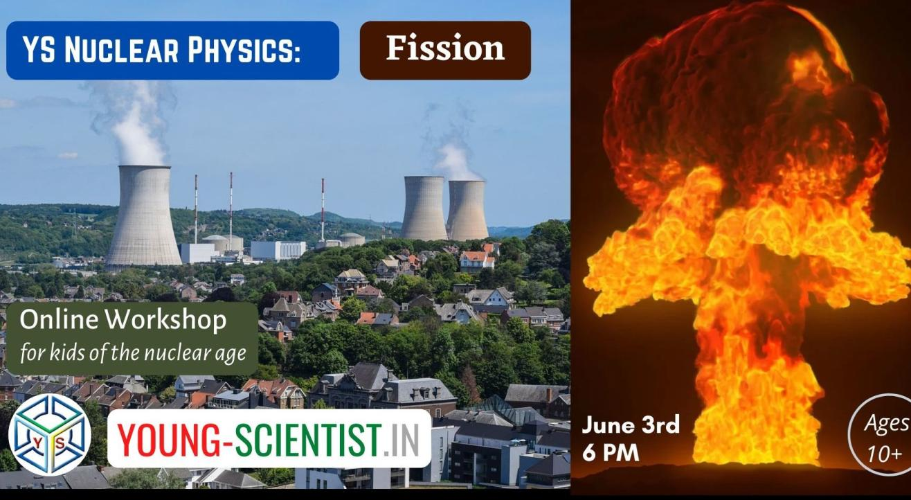 YS Nuclear Physics - Fission