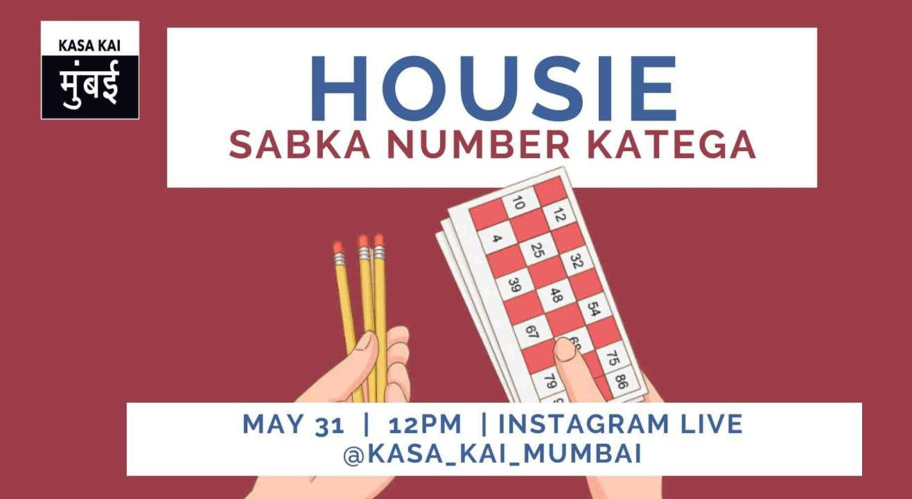 Housie: Sabka Number Katega At Instagram Live