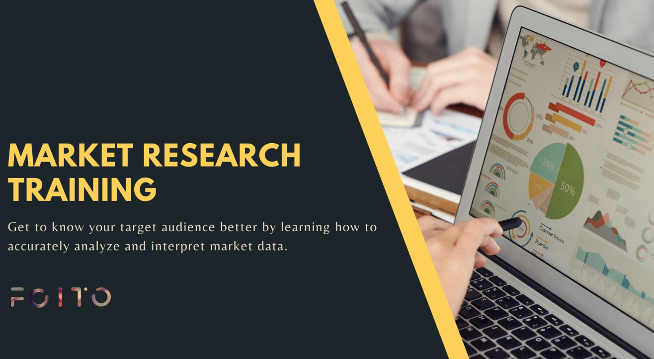 Market Research Training
