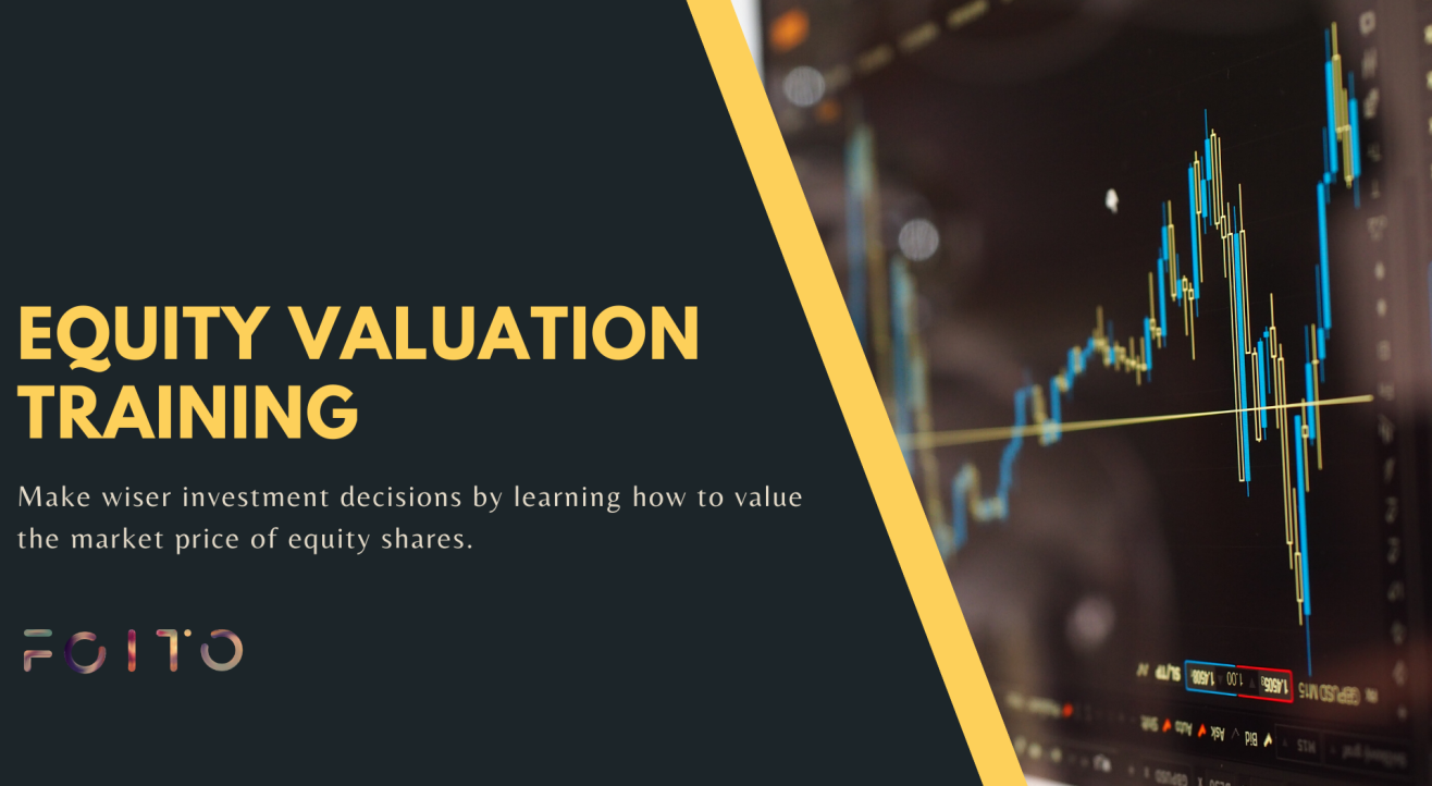 Equity Valuation Training