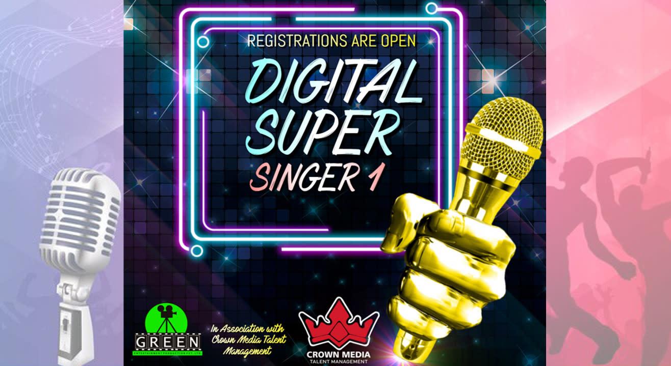 Digital Super Singer Season 1