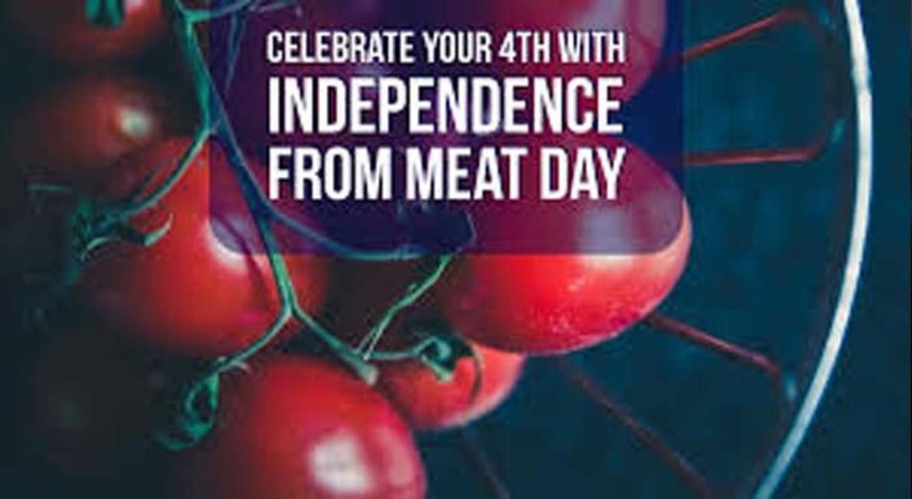 Meat, Protein & Covid- 19 (Free Talk)