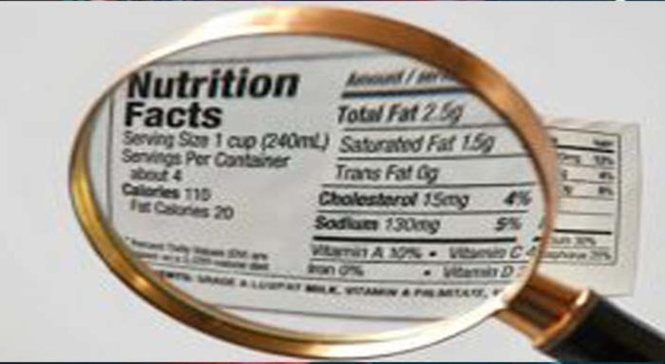 The Truth about Food Labels – Free Event