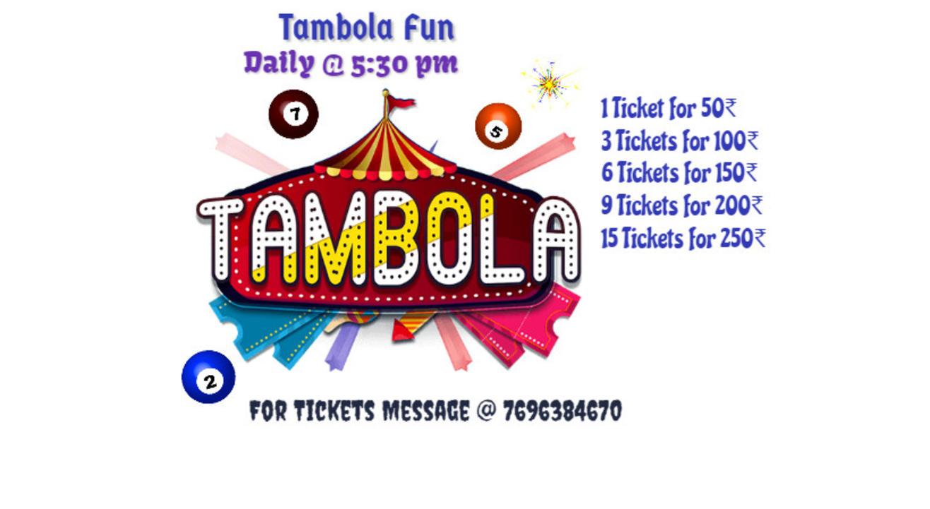 Tambola Fun