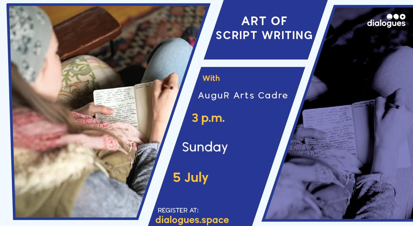 Art of Scriptwriting