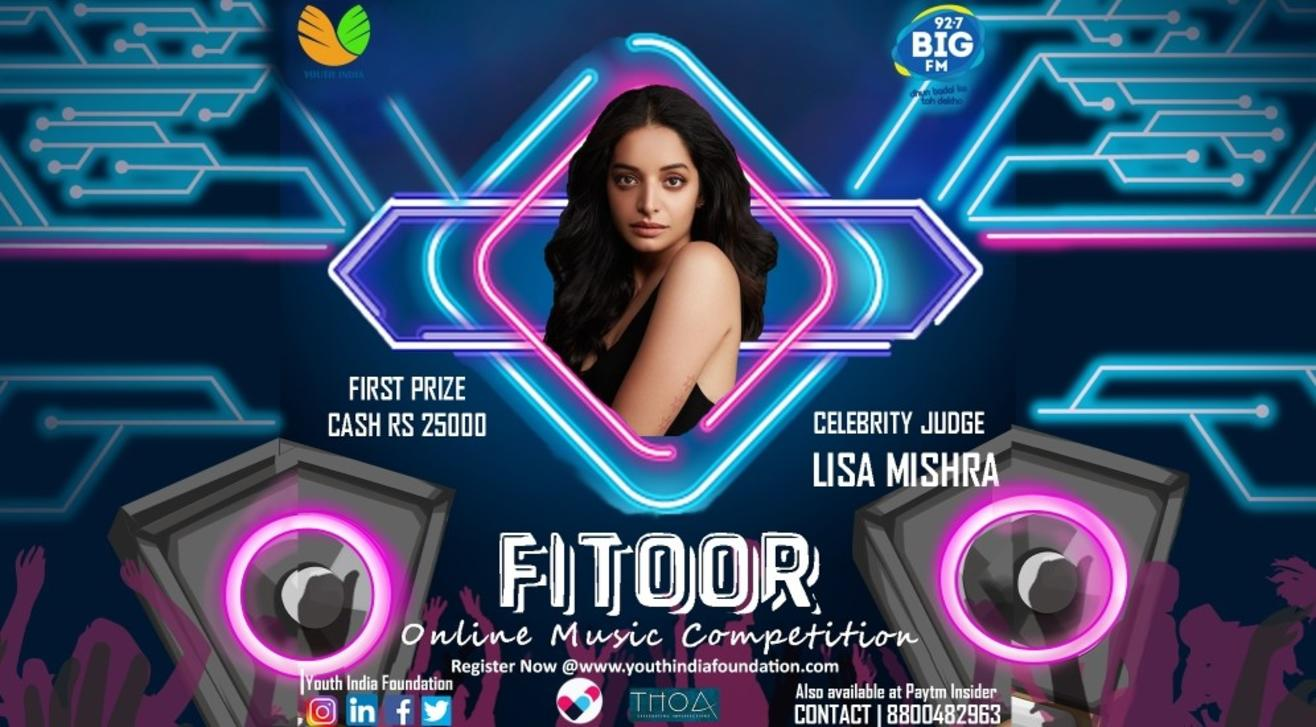 Fitoor-Online Music Competition