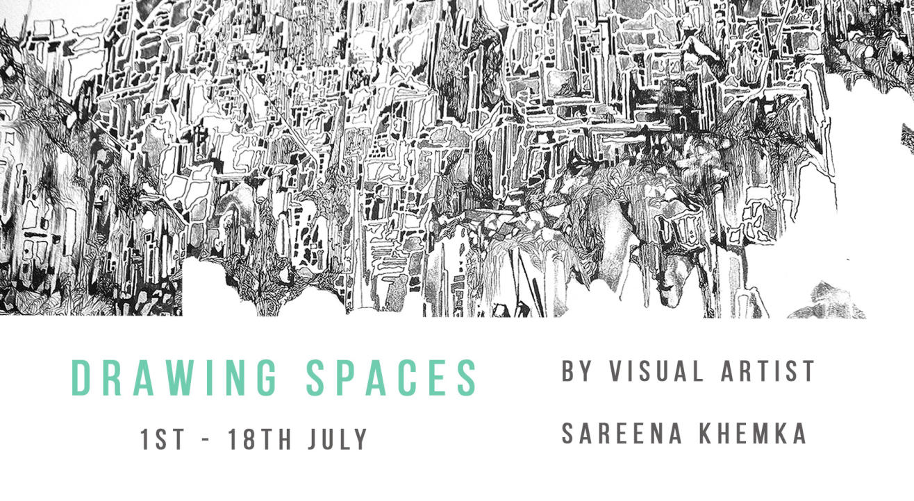Drawing Spaces