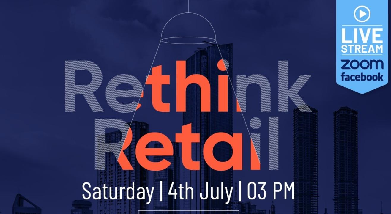 Rethink Retail with Abhinav Pathak | Exclusive conversation with Ramesh Menon, Chief Business officer Hyper City
