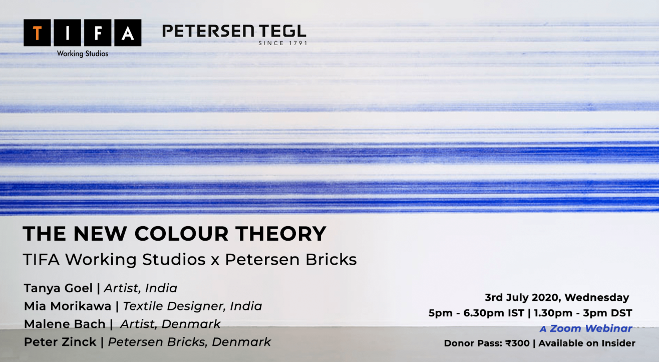 The New Colour Theory