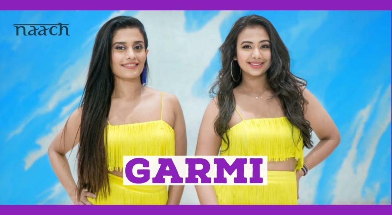 Team Naach : Garmi (WEEKEND WORKSHOP)