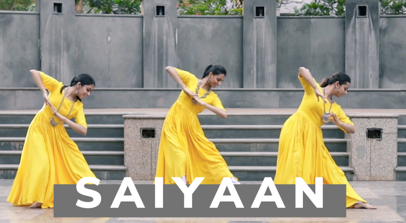 One Stop Dance | Semi Classical Workshop | Saiyaan